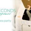 30Sec of Happiness: Family tea party